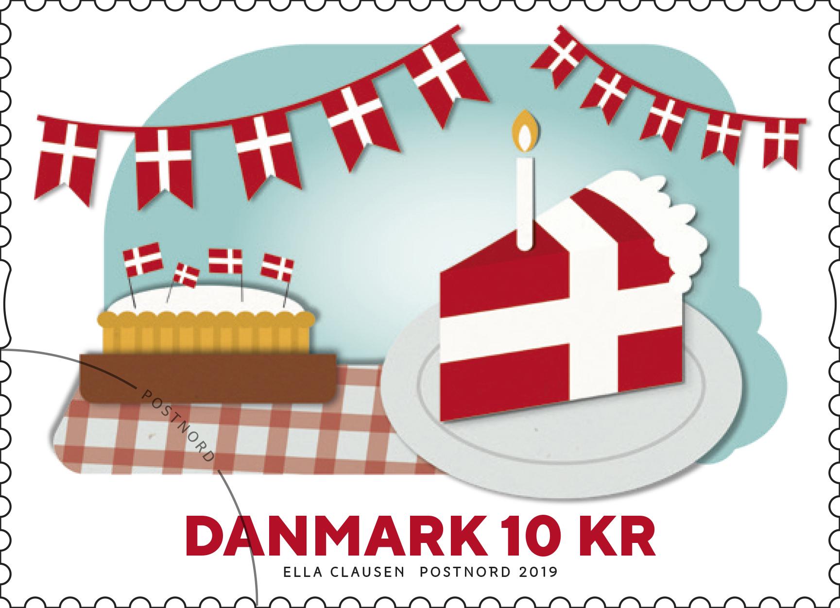 postnord frimærker